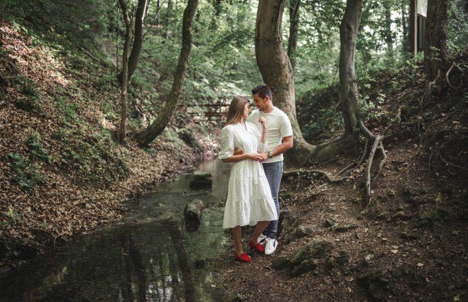 Natur Hotel Kövestető – Esküvő az erdő közepén